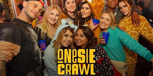 Reno Onesie Crawl 2020