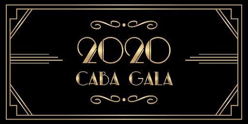"Cuban ""Prohibition"" Time at the 2020 CABA Gala"