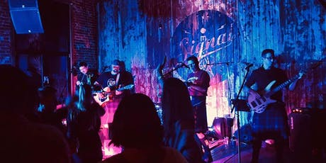 The Celtic Kitchen Party at Signal Brewing Company tickets