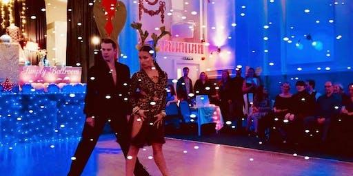 Simply Ballroom Christmas Ball 2019