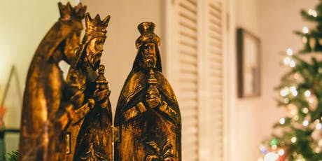 Three Kings Incense or Essential Oil Roller - Gifting Craft Bar tickets
