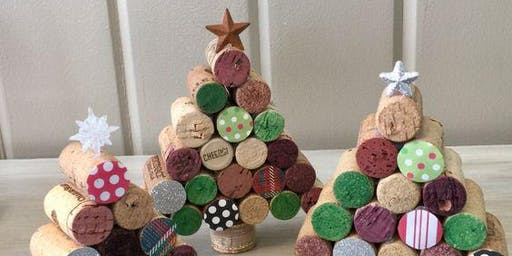 Cork and craft- Custom cork trees