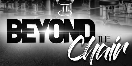 Beyond The Chair #2020 tickets