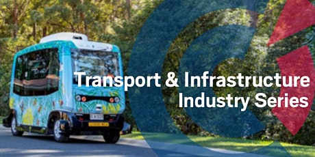 SA | Transport & Infrastructure series - The Future of Mobility - Wednesday 11 March 2020 tickets