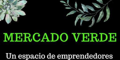 Mercado Verde- Conscious Market