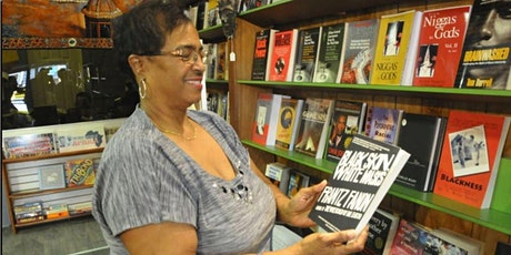 #iBuyBlack CASH MOB for Hakim's Bookstore tickets