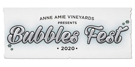 Bubbles Fest 2020 (Weekend Ticket) tickets