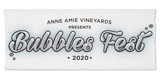 Bubbles Fest 2020 (Weekend Ticket)