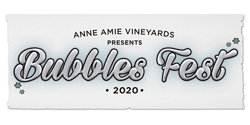 Bubbles Fest 2020 (Weekend Ticket)
