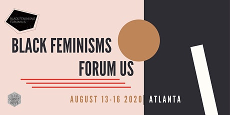 Black Feminisms Forum US tickets