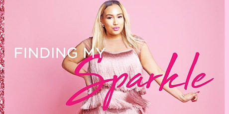 Finding My Sparkle Book Tour: Toledo tickets