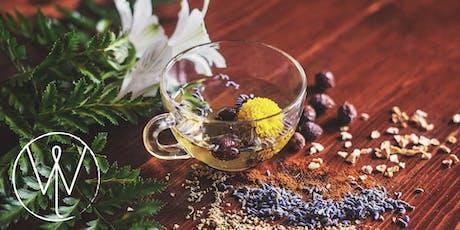 Ayurvedic Healthy Habits: Dinacharya tickets