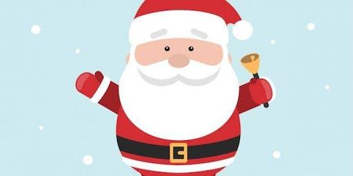 Santa Visit!