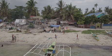 Water Talks II: Climate Justice in the Pacific tickets