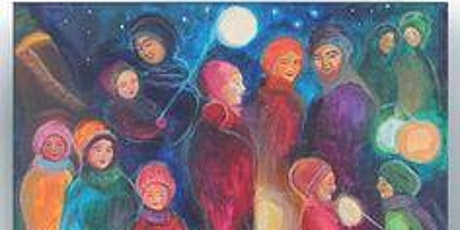 Winter Solstice Family Night - Light Up the Night tickets