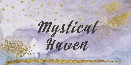 Mystical Haven Solstice Celebration
