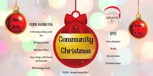 JCC's Community Christmas