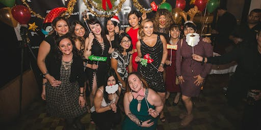 7th Annual Xmas Party