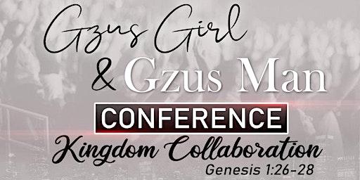 Gzus Girl & Gzus Man (Men's Night)