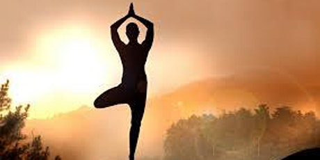Yoga Classes for all ages tickets
