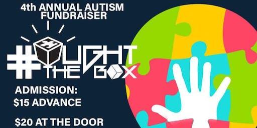 #OughtTheBox - Autism Fundraiser