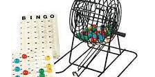 Game Night -- Bingo