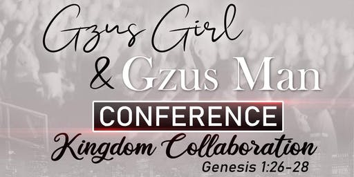 Gzus Girl & Gzus Man Conference (Women's Night)