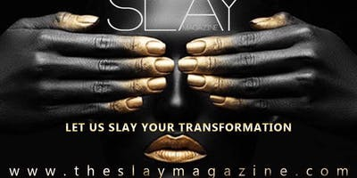 50 Shades of Slay - Dallas (Spring/Summer) 2020