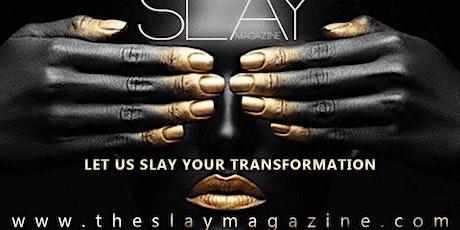 50 Shades of Slay - Dallas (Spring/Summer) 2020 tickets