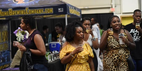 The Black Owned Spirits Expo B.O.S.E 2020 tickets