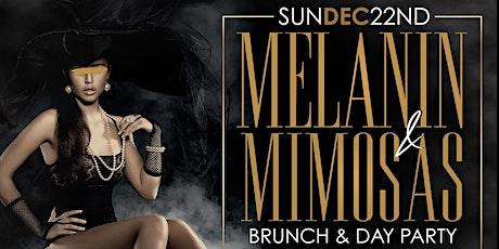 Melanin & Mimosa: Pt2 tickets