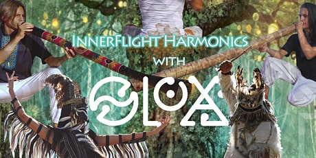 Sacred Cacao & Sound Alchemy Ceremony with OLOX @ TheCube  tickets