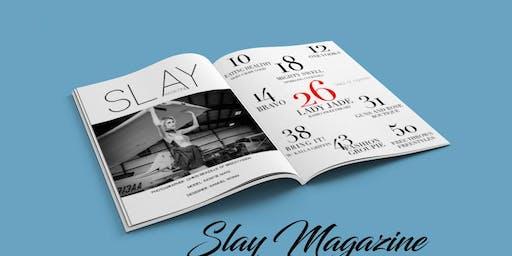 50 Shades of Slay Dallas (Spring/Summer) - 2020 Casting Call