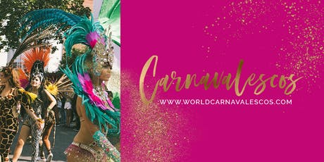 World Carnavalescos presents...Dance Performance and After Party tickets
