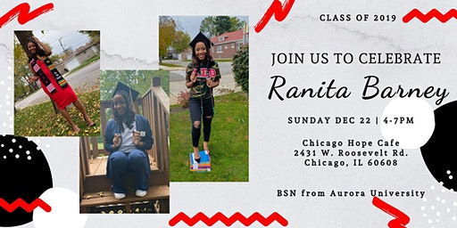 Ranita's Graduation Party