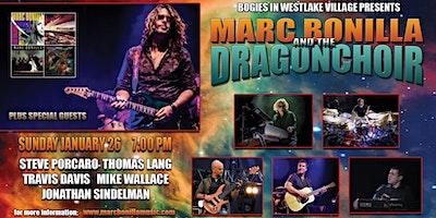 Mark Bonilla and The Dragonchoir