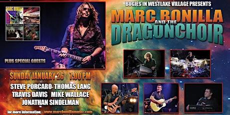 Mark Bonilla and The Dragonchoir tickets