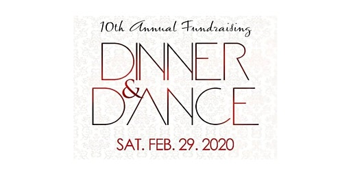 BFCN - 10th Annual Fundraising Dinner & Dance