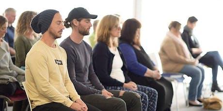 Free Chanted Meditation (Puja) tickets
