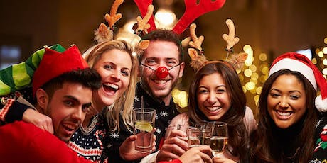 THE ULTIMATE CHRISTMAS EVE PUB CRAWL tickets