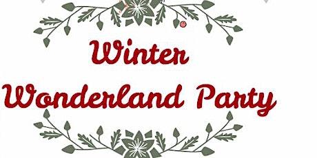 Winter Wonderland Party tickets