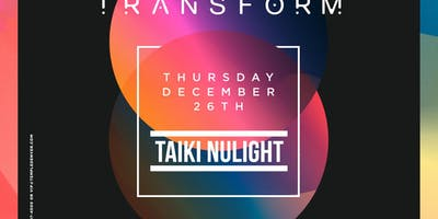 Taiki Nulight at Temple Discounted Guestlist - 12/26/2019