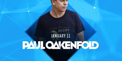 Paul Oakenfold at Temple Discounted Guestlist - 1/11/2020