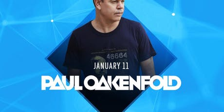 Paul Oakenfold at Temple Discounted Guestlist - 1/11/2020 tickets