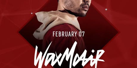 Wax Motif at Temple Discounted Guestlist - 2/07/2020 tickets