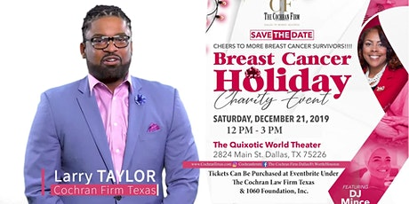 Cheers to More Breast Cancer Survivors -Charity Brunch/Day Party tickets