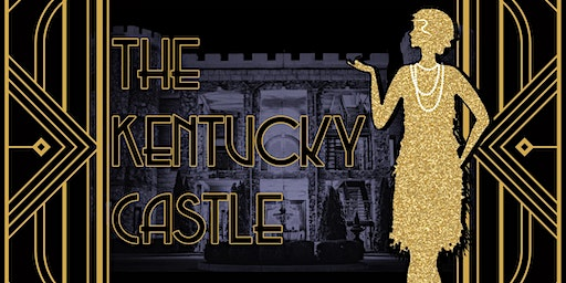 Roaring into 2020: New Year's Celebration @ The Kentucky Castle