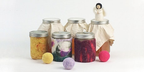 Fermenting Workshop: Reviving Body & Soul tickets