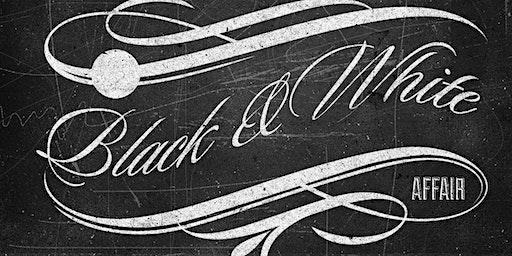 12th Annual Black & White Affair
