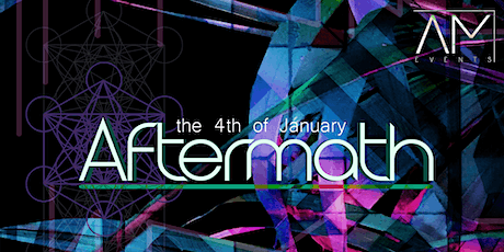 Aftermath // New Years get-together-again // House special tickets